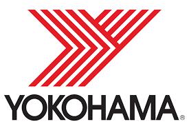「ヨコハマタイヤ ロゴ」の画像検索結果